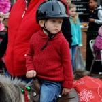 LOL The Mom put me on this mini pony forhellip