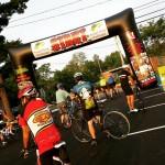 Sweet Corn Ride! cycling richfield ohio