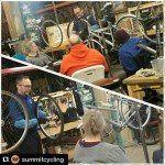 Repost summitcycling with repostapp  Thanks to Don of RDhellip