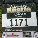 Cool rave bib for the shawshank hustle mansfield ohio run