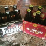 Found this blueberry citrus wheat and Brew Kettle IPA After…