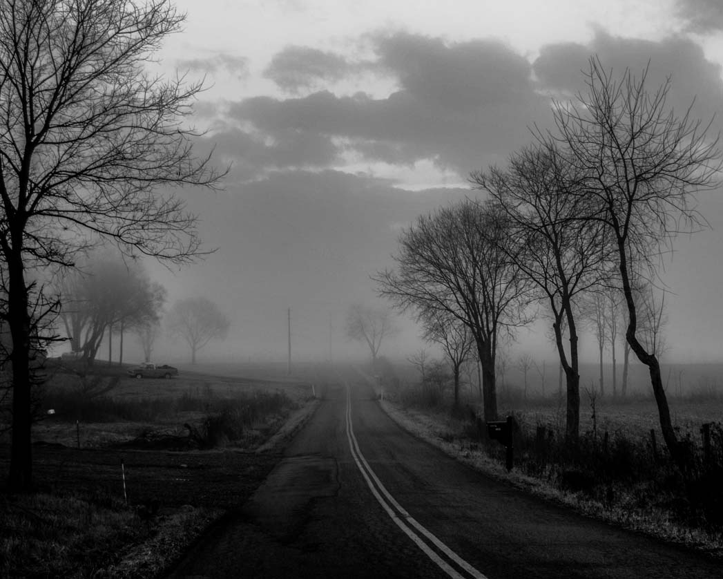 """Sentinels along the Road"""