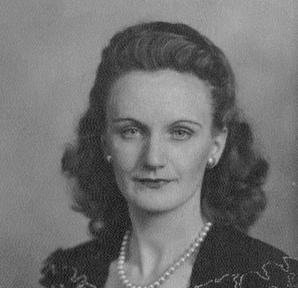 Marie Schott, 1944